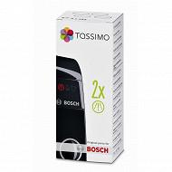 Bosch Pastilles détartrantes Tassimo TCZ6004