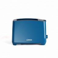 Livoo grille-pain DOD162B
