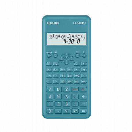 Calculatrice scientifique casio fx junior+