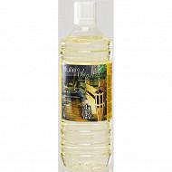 Bouteille huile à la citronnelle 1L