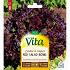 Vita Vilmorin laitue salade bowl rouge