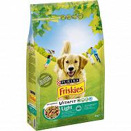 Friskies chien light 4kg