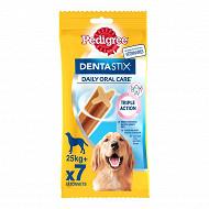 Pedigree dentastix pour grands chiens 270g