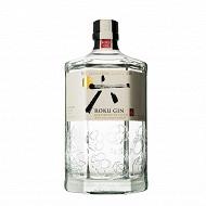 Suntory roku gin 70cl 43%vol