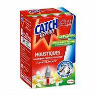 Catch recharde électrique liquide 45nuits parfumée
