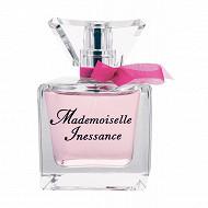 Eau de parfum mademoiselle inessance 50ml