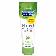 Durex Play Gel lubrifiant naturel 100 ml format séduction