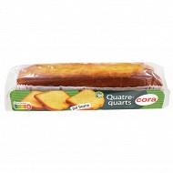 Cora quatre-quarts pur beurre 500g