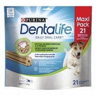 Dentalife small bâtonnets maxi pack 345g