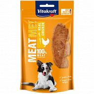 Vitakraft meat me poulet 60g