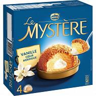 Mystère vanille coeur meringue 4x77G