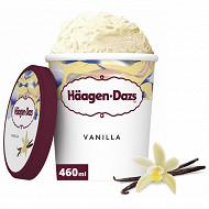 Haagen dazs vanilla pot 460ML/400G
