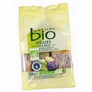 Nature bio figues sèches sachet 250g