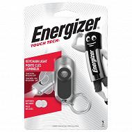 Energizer porte clé Touch Tech Keychain