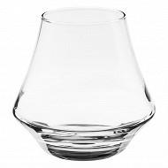 Lot de 4 verres à whisky Arome 29 CL