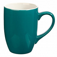 Mug bleu 31 cl