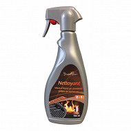Csd nettoyant insert et barbecue 750ml