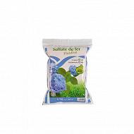 Sulfate de fer utilisable en agriculture biologique sac de 5 kg