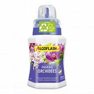 Algoflash engrais orchidees 250 ml