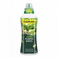 Algoflash engrais plantes vertes 750 ml