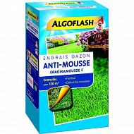 Algoflash engrais gazon anti mousse boite de  3,6 kg