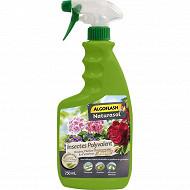 Algoflash insecticide extérieur polyvalent pulvérisateur 750 ml