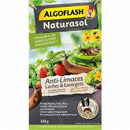 Algoflash Naturasol anti-limaces uab 350 g