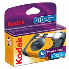 Kodak Prêt à photographier avec flash 27 poses + 12 offertes 3961315