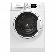Hotpoint Lave-linge frontal 9 kg NS943CWWFRN