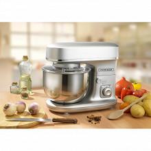 Kitchencook robot pâtissier silver REVOLVE SILVER