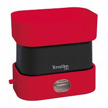 Terraillon Balance mécanique BA 2000 vintage rouge 14323