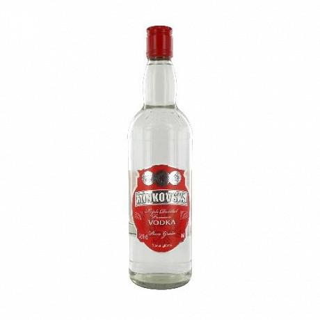 Minkovska vodka 70cl 37.5%vol