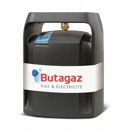 Butagaz recharge de gaz Cube butane 6 kg