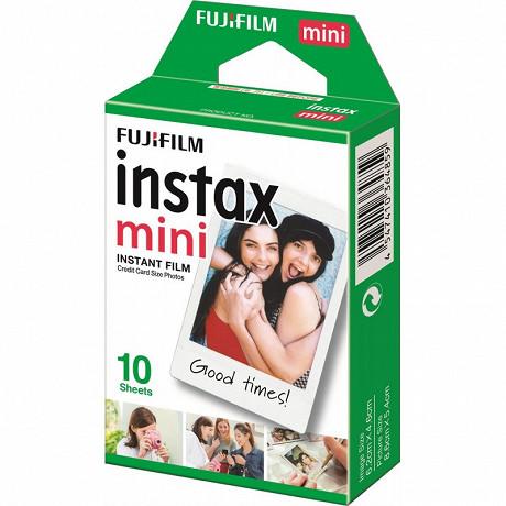 Fujifilm Film Instax mini monopack (10 vues) 16567816