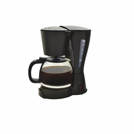 Cafetière filtre 12 tasses CM02