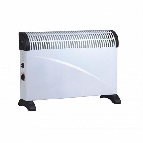 Radiateur convecteur 2000W - DL01