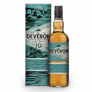 The Deveron 70cl 40%vol