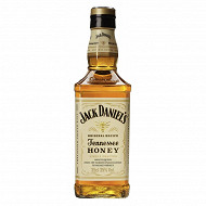 Jack Daniel's tennessee honey 35% vol 35cl