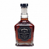 Jack daniel's single barrel 70cl 45%vol