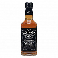 Jack Daniel's old N°7 35cl 40% vol