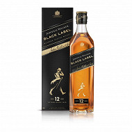 Johnnie walker black label 70cl 40%vol