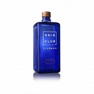 Haig club clubman 70cl 40%vol