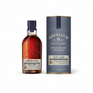 Aberlour triple cask 70cl 40%vol