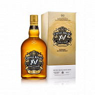 Chivas regal xv whisky etui or 70cl 40%vol