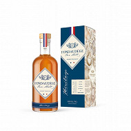 Whisky fondaudege 70cl 40%vol