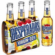 Desperados Virgin original pack 3x33cl 0%vol