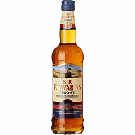 Sir Edward's whisky smoky 70cl 40%vol