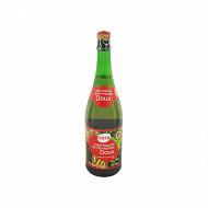 Cora cidre bouché doux Normand 75cl Vol.2%