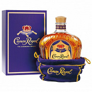 Crown Royal 40% vol 70cl