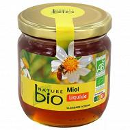 Nature bio miel liquide 500g